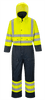Contrast Coverall Lined, Yellow