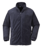 Argyll Heavy Fleece, Navy