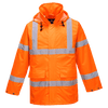 Lite Traffic Jacket, Orange