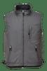 RS Reversible Bodywarmer, Gray