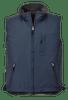 RS Reversible Bodywarmer, Navy