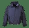 Moray Bomber Jacket - Navy