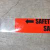 SafetyTac Clear