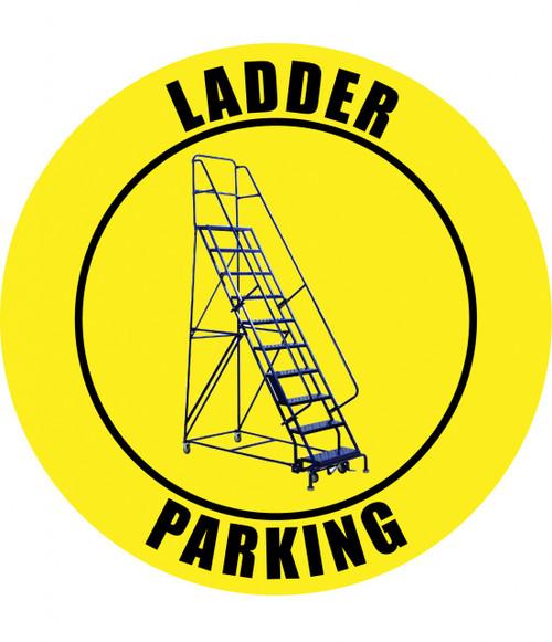 Ladder Parking