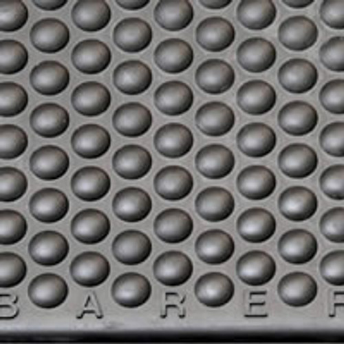 Solid Surface Barefoot Ergo Mat