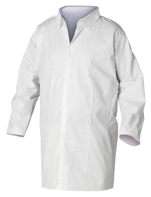 KleenGuard A10 Light Duty Lab Coat
