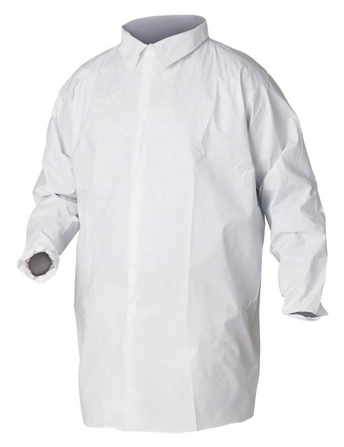 Kleenguard Lab Coat 44444