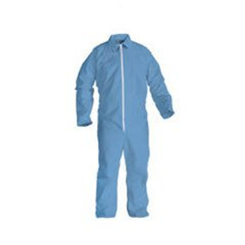 Kleenguard A65 Coverall - Flame Resistant