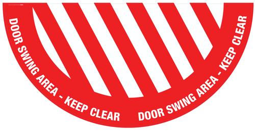 FS40004 Full Door Swing