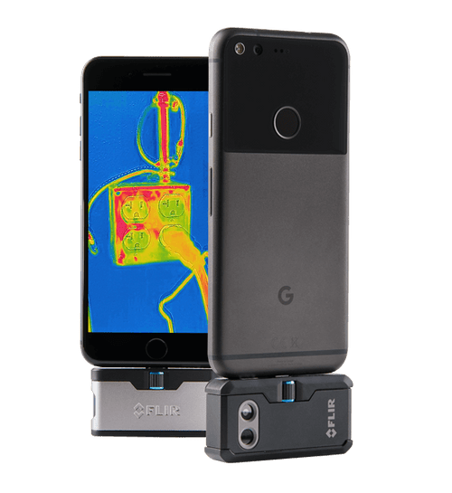 Flir One Pro Infrared Attachment for Smartphone