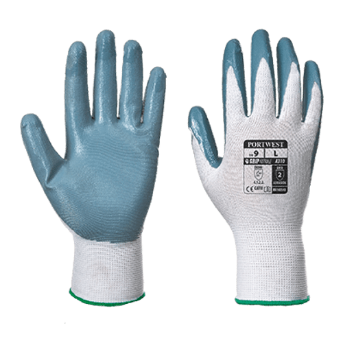 Flexo Grip Glove