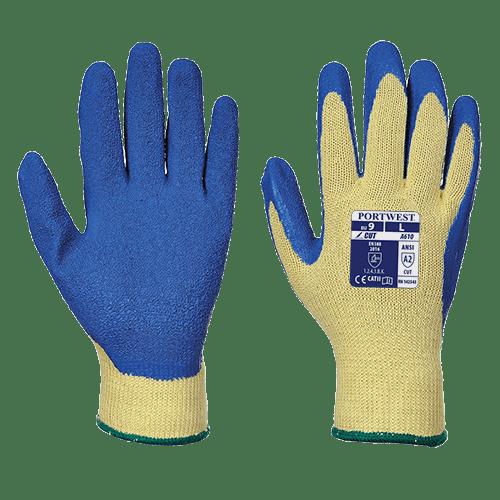 Portwest A610 ANSI Cut 3 Latex Grip Glove