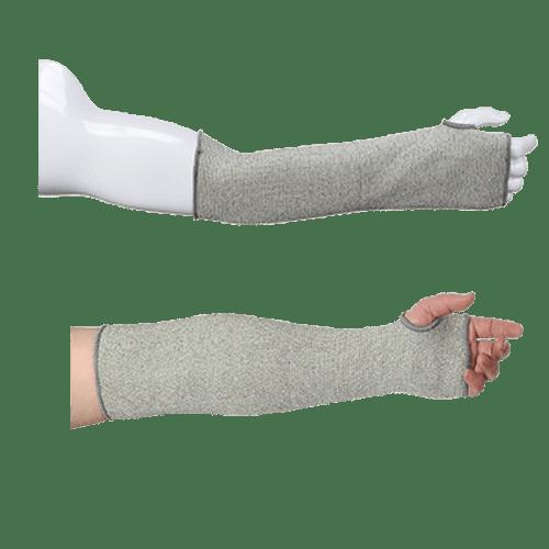 18-Cut Resistant Sleeve