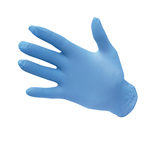 Nitrile Disposabable Gloves