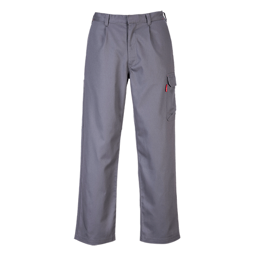 Bizweld Cargo Pants, Gray