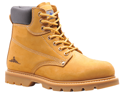 Welted Safety Boot SB  39/6