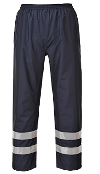 Iona Lite Trousers, Navy