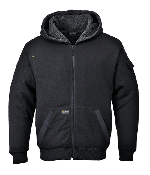 Pewter Jacket