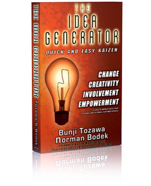 The Idea Generator (Book)