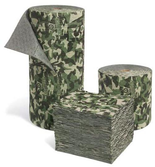 Camouflage Mat
