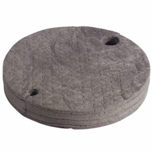 drum pad spill resistant