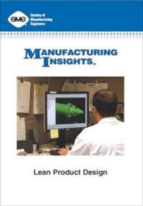 Lean Product Design DVD