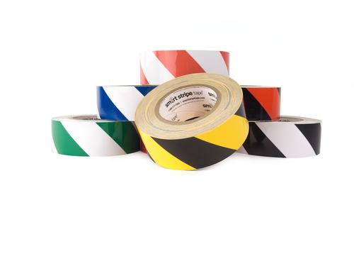 Smart Stripe Hazard Tape