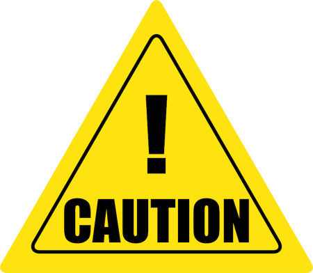 Caution Yield Sign Floor Sign | Creative Safety Supply | 450 x 392 jpeg 72kB