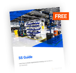 Download our free 5S e-book