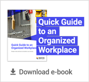 Quick Guide to an Organized Workplace