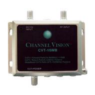 Channel Vision CVT-15WB