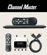 Channel Master 2016