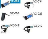 Brainboxes VX-001-X50