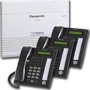 Panasonic KX-TA824+T3