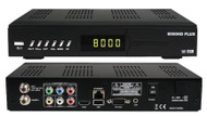 Receiver 8000HD Plus