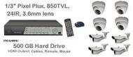 SavvyTech SV-KIT8026
