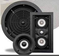 SpeakerCraft TRN762