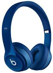 Beats by Dr. Dre SOLO2BLU