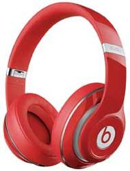 Beats by Dr. Dre STUDIORED