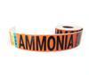 "LabelTac Ammonia Pipe Marking Die-Cut 2"" roll"