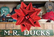 M.R. Ducks® Apparel Gift Card $100