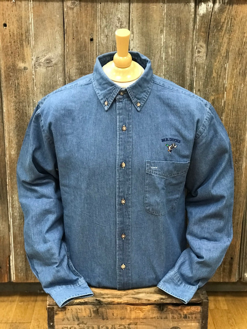 **Denim Colors Vary Slightly due to Screen Color