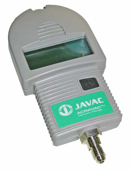 Acravac Digital Vacuum Gauge