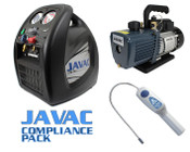 Compliance Refrigeration Licensing Pack