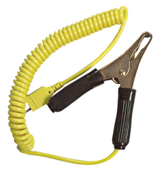 TPI K-Type Thermocouple Pipe Clamp TPICK21M