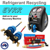 Refrigerant Recycling Kit (EVRR)