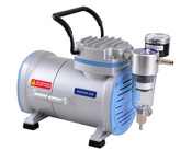 Rocker 320 Compressor/Pressure Pump 12 L/min, 6.9 bar