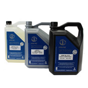 Vacuum Pump Oils 5L (Choose Options)