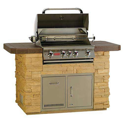 Bull BBQ Outdoor Kitchens