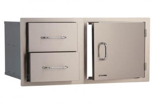 """55875 - 38"""" Door/Drawer Combo"""